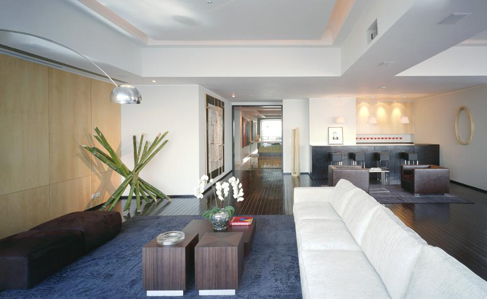 Barroso design arquitectura de interiores - Arquitectos de interiores ...